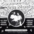 Various - Coxson's Music: First Recordings Of Sir Coxone The Downbeat 1960-62 Record A (With Download Code) (2