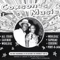 Various - Coxson's Music: First Recordings Of Sir Coxone The Downbeat 1960-62 Record B (With Download Code) (2