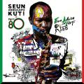 Seun Kuti - From Africa With Fury (with Download Code) (2LP)