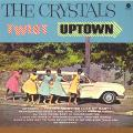 Crystals - Twist Uptown (180g)
