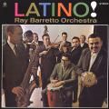 Ray Barretto Orchestra - Latino (180g)