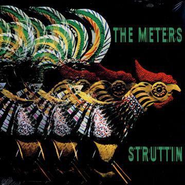 Struttin' (180g)