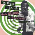 Andre Williams - Red Beans & Biscuits: Rare & Unreleased Recordings 1966-1970
