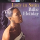 Billie Holiday - Lady In Satin (180g)