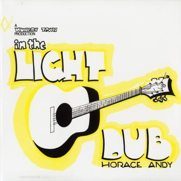In The Light Dub