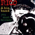 Rico Rodriguez - You Must Be Crazy: The Official Live Album