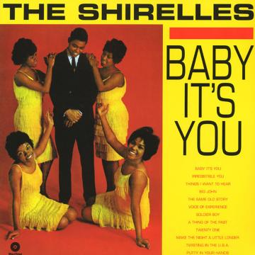 Baby It's You (180g)