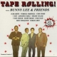 Various (Bunny Lee & Friends) - Tape Rolling! (2 LP)