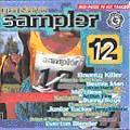 Various - Greensleeves Sampler 12 (Greensleeves UK)