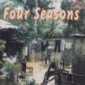 Various - Four Seasons: Chicka Chup Ska