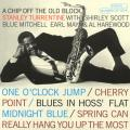 Stanley Turrentine - A Chip Off The Old Block (180g)