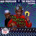 Mad Professor, Robotiks, Lee Perry - Black Ark Classic In Dub