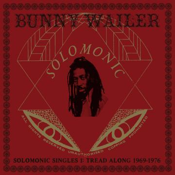 Solomonic Singles 1: Tread Along 1969-1976 (2LP)
