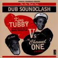 King Tubby - King Tubby Vs Channel One: Dub Soundclash (180g)