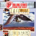 Rolling Stones - From The Vault: L.a. Forum (Live In 1975) (3lp)(180g)(Lp+dvd)