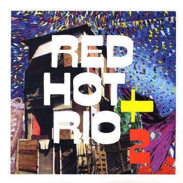 Red Hot+Rio 2: Nova Tropicalia (3LP)(180g)