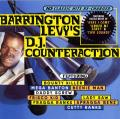 Barrington Levy - DJ Counteraction (Greensleeves UK)