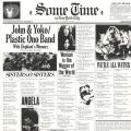 John Lennon, Yoko Ono, Plastic Ono Band, Elephant's Memory - Some Time In New York City (2LP) (180g)
