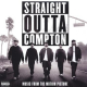 Various - Straight Outta Compton: Music From The Motion Picture (2LP)