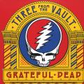 Grateful Dead - Three From The Vault (4LP)