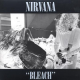 Nirvana - Bleach (LP + Mp3) (180g)