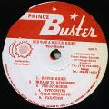 Prince Buster - She Was A Rough Rider (Plane Sleeve)