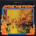 The Meters - Fire On The Bayou (Colored Vinyl)
