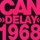Can - Delay 1968 (LP+mp3)(180g)