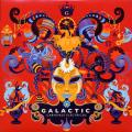 Galactic - Carnivale Electricos (LP+CD)