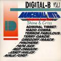 Various - Digital B Hits Dancehall Hits Volume 1: Shine & Crisis (VP US)
