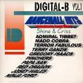 Various - Digital B Dancehall Hits Volume 1: Shine & Crisis (VP US)