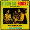 Various - Studio One Roots 2 (2LP)