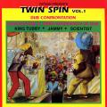 King Tubby, Scientist, Various - Fatman Presents: Twin Spin Dub Confrontation
