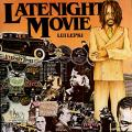 Luie Lepki - Late Night Movie (Side A-ttk 5: Skip)