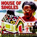 Dr. Alimantado - House Of Singles