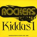Kiddus I - Rockers: Graduation In Zion 1978-1980 (2LP)