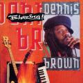 Dennis Brown - Blazing (Greensleeves UK)