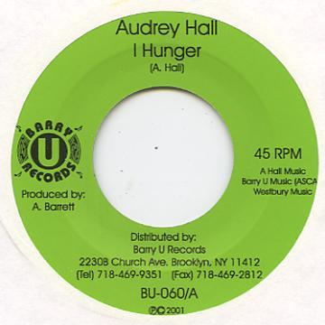 I Hunger