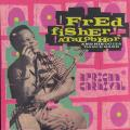 Fred Fisher Atalobhor, His Ogiza Dance Band - African Carnival (2LP)