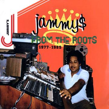 Jammy's From The Roots 1977-1985 (2LP)