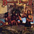 Various - Dancehall Kings 2
