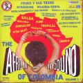 Various - Afrosound Of Colombia Volume 1 (3LP)
