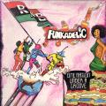 Funkadelic - One Nation Under A Groove (Cutout)