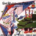 Sun Ra, His Solar Arkestra - Planet Earth