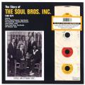 Soul Brothers Inc. - Story Of The Soul Brothers Inc.