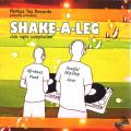 Various - Shake A Leg Club Night Compilation: Afrobeat, Funk, Soulful Hip Hop, Jazz