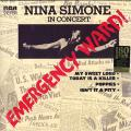 Nina Simone - Emergency Ward!  (180g)