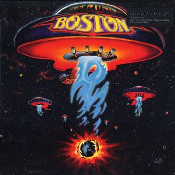 Boston (180g) (Remastered)