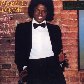Off The Wall (180g) (Remastered)