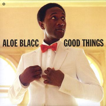 Aloe Blacc - Good Things (2LP) (LP)